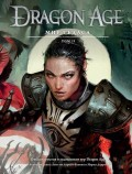 Dragon Age: The World of Thedas. Vol. 2