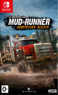 Spintires: MudRunner. American Wilds [Switch]