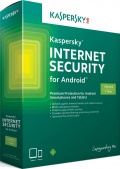 Kaspersky Internet Security для Android. Base Retail Pack (1 устройство, 1 год)