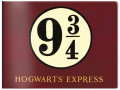 Кардхолдер Harry Potter: 9 3/4 Hogwarts Express