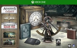 Assassin's Creed: Синдикат. Биг Бен (Syndicate. Big Ben) [Xbox One]