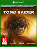 Shadow of the Tomb Raider. Издание Croft [Xbox One]