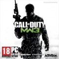 Call Of Duty. Modern Warfare 3 [PC-Jewel]