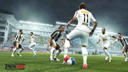 Pro Evolution Soccer 2013 [PC]