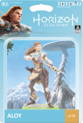 Фигурка TOTAKU Collection: Horizon Zero Dawn – Aloy (10 см)