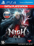 Nioh (Хиты PlayStation) [PS4]