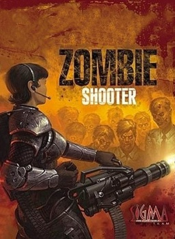 Zombie Shooter [PC, Цифровая версия]