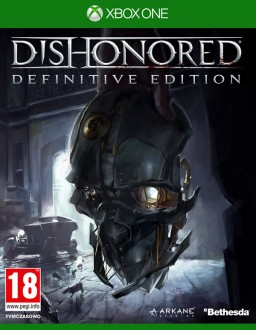 Dishonored. Definitive Edition [Xbox One]