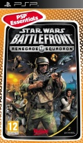 Star Wars: Battlefront. Renegade Squadron (Essentials) [PSP]