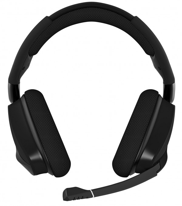Гарнитура Corsair Gaming Void PRO Surround с поддержкой Dolby® Headphone 7.1 для PC (черная)