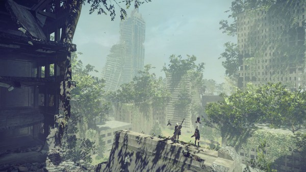 NieR: Automata [PC-DVD]
