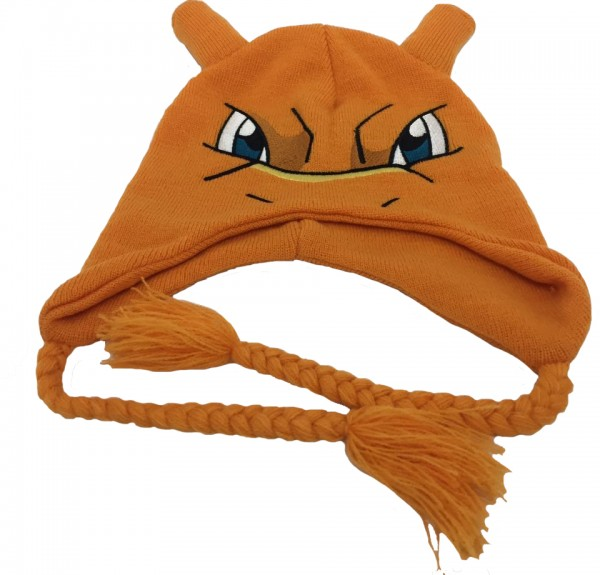 32da3629b78 Купить Шапка Pokemon. Charizard Laplander Beanie из раздела Подарки ...