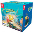 SpongeBob SquarePants: Battle For Bikini Bottom – Rehydrated. Shiny Edition [Switch]