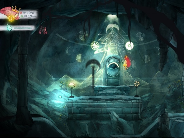 Child of Light. Pack of Tumbled Occuli. Дополнение [PC, Цифровая версия]
