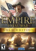 Empire: Total War. Gold Edition [MAC]