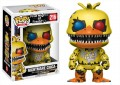 Фигурка Funko POP Games: Five Nights at Freddy's – Nightmare Chica (9,5 см)