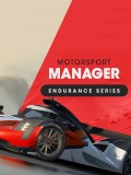 Motorsport Manager Endurance [PC, Цифровая версия]