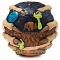 Мялка-антистресс Madballs Foam Series: Facehugger (10 см)