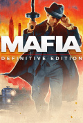 Mafia. Definitive Edition (Steam-версия) [PC, Цифровая версия]