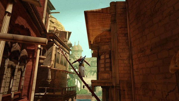Assassin's  Creed: Chronicles. Индия (India) [PC, Цифровая версия]
