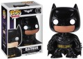 Фигурка Funko POP Heroes The Dark Knight Trilogy: Batman (9,5 см)