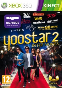 YooStar 2: In The Movies (только для Kinect) [Xbox 360]