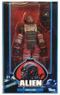 Фигурка NECA Scale Action Figure: Alien – Dallas Alien 40th Anniversary (17 см)