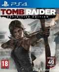 Tomb Raider. Definitive Edition [PS4]