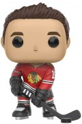 Фигурка Funko POP Hockey: NHL Chicago Blackhawks – Jonathan Toews (9,5 см)