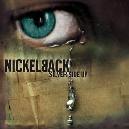 Nickelback – Silver Side Up (LP)
