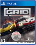 Grid. Ultimate Edition [PS4]