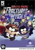 South Park: The Fractured but Whole [PC, Цифровая версия]