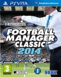 Football Manager Classic 2014 [PS Vita]