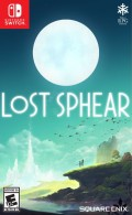 Lost Sphear [Switch]