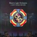 Electric Light Orchestra. A New World Record (LP)