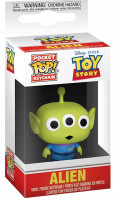 Брелок Funko Pocket POP Disney / Pixar: Toy Story – Alien