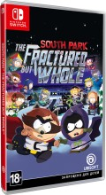 South Park: The Fractured but Whole [Switch]