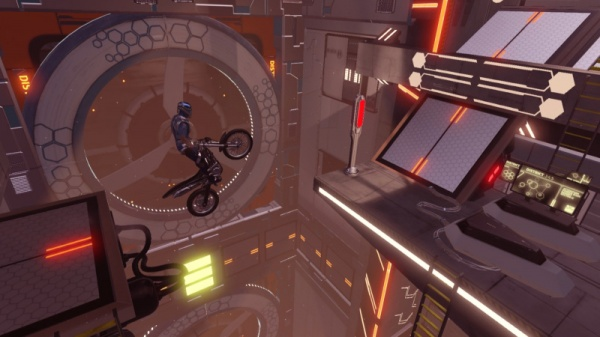 Trials Fusion. Empire of the Sky. Дополнение  [PC, Цифровая версия]