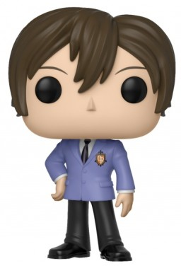 Фигурка Funko POP Animation: Ouran High School Host Club – Haruhi (9,5 см)