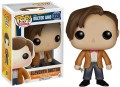 Фигурка Funko POP Television Doctor Who: Eleventh Doctor / Mr Clever (9,5 см)