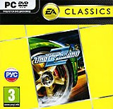 Need for Speed Underground 2 (Classics)
