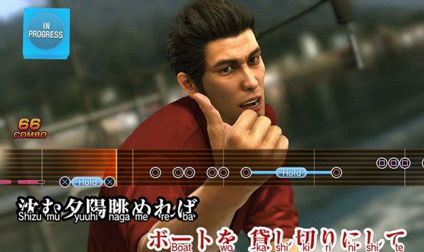Yakuza 6: The Song of Life. Essence of Art Edition [PS4]