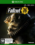 Fallout 76. Power Armor Edition [Xbox One]