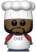 Фигурка Funko POP: South Park – Chef (9,5 см)