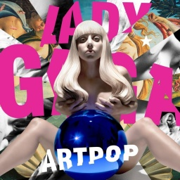Lady Gaga. Artpop. Deluxe Edition (2 CD)