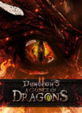 Dungeons 2. A Chance of Dragons (дополнение) [PC, Цифровая версия]