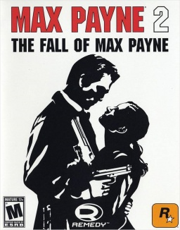 Max Payne 2. The Fall of Max Payne