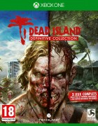 Dead Island. Definitive Collection [Xbox One]