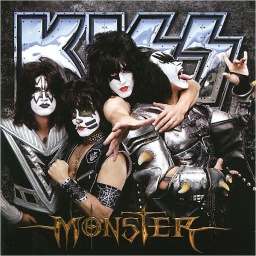Kiss. Monster (LP)
