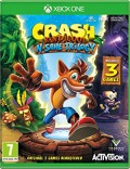 Crash Bandicoot N'sane Trilogy [Xbox One]